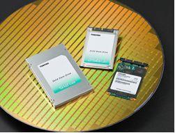 TOSHIBA представила новый ssd 512gb в 2,5 дюймовом форм-факторе